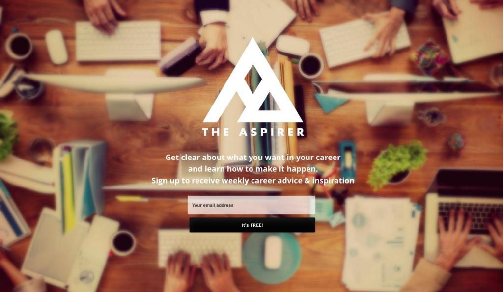 The Aspirer Portfolio
